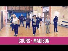 YouTube Madison Danse, Danse Country, Danse Salsa, Tango, Music Licensing, Dance Music, Yoga Meditation, Zumba, Exercise