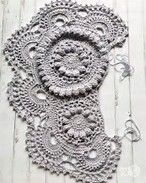 Image result for free crochet elephant rug pattern