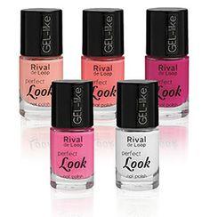 Finde den Perfect Look mit der neuen Limited Edition von Rival de Loop
