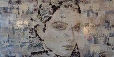painting by Myrna Jonker