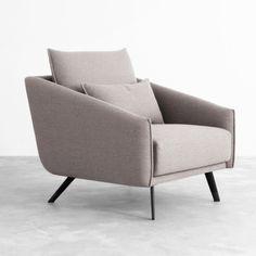 Fotel Costrua, beżowy | Bonami
