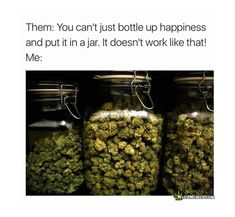 Funny Weed Memes, Weed Jokes, 420 Memes, Weed Humor, Cannabis, It's Funny, Funny Sayings, Funny Stuff, Humor