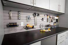 Garage Storage Solutions-Garage Organization-Garage Storage Systems