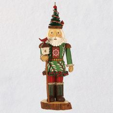 2015 HALLMARK Our First Christmas Window Photo Holder NEW in Box