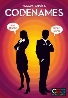 Codenames Category: Party Games Sub Category:	Word Mechanics: Press Your Luck