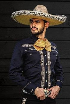 Mexico Fashion, Mexican Men, Charro, Singers, Spanish, Hair Beauty, Mens Fashion, Portrait, Love