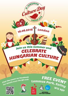 Hungarian Culture Day London
