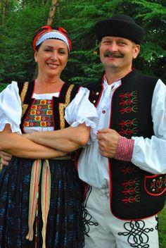 Area of village Torysky, Spis region, Eastern Slovakia Ukraine, Folk Clothing, Folk Costume, Costumes For Women, European Countries, People, Czech Republic, Regional, Clothes