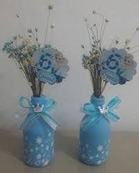 Image result for garrafas decoradas com bexigas