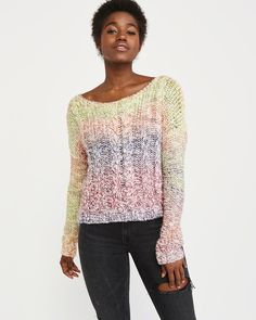 a63e1ad05ba8 38 Best Beautiful and Unique Sweaters images in 2019
