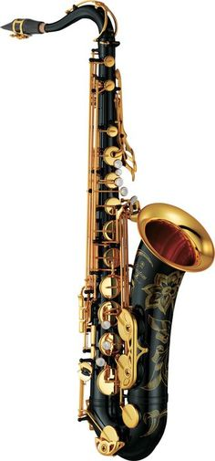 (Limited Supply) Click Image Above: Yamaha Yts-82zii Custom Z Tenor Saxophone Black Lacquer