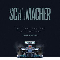 Michael Schumacher                                                                                                                                                                                 More