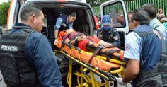 Normal Rural Emiliano Zapata, Amilcingo, Morelos denuncia: Seis estudiantes heridas y una muerta por atropellamiento