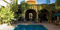 Las 20 mejores haciendas-hotel en México: Sonora | México Desconocido