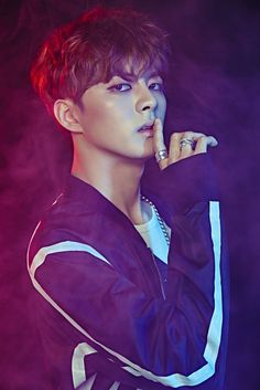 Stage Name: Sun/썬 Former Stage Name: Siyoon/시윤 Real Name: Kang Byungseon/강병선 (Foremer member a-prince)