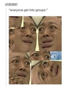 That moment of panic in class. | 27 Tumblr Posts That Are Too True For Words