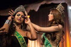Lea los detalles sobre el el concurso de belleza transexual Miss T Brasil 2013. Visite nuestra página y sea parte de nuestra conversación: http://www.namnewsnetwork.org/v3/spanish/index.php