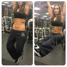"""""""The leg raise is a strength training exercise used for strengthening the rectus abdominis and hip flexors."""""""