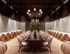 Ram's Gate Winery, California