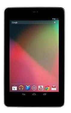 Discounted ASUS Google Nexus 7 Tablet (7-Inch, 16GB) 2012 Model (Certified Refurbished)