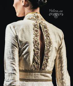 Naina Photographer Day 02 Manish Malhotra India Fashion Week Wills Lifestyle 46 Manish Malhotra Indian Attire, Indian Wear, Blouse Patterns, Blouse Designs, Indian Dresses, Indian Outfits, Look 2015, India Fashion Week, Tokyo Fashion