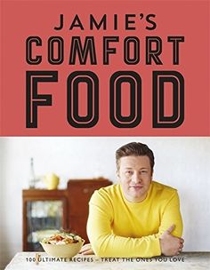 Jamie's Comfort Food by Jamie Oliver (englische Edition, z.B. bei Thalia, 25,40€)