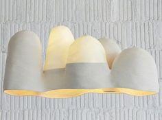 Doug Johnston light sculptures
