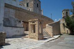 Specchia - Centro storico