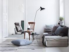 living room | Photo Inger Marie Grini | Bo-Bedre.no