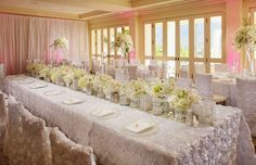 Speechless in white, Weddings in Hawai'i, The St. Regis Princeville Resort.