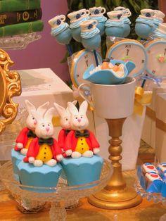 Festa Provençal - Site Oficial: Alice no país das maravilhas