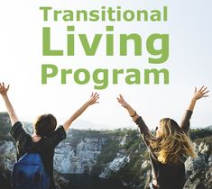 The Transitional Living Program (TLP)is designedfor young adults who have completed their high school education or equivalent while in our care—whether residing on or off campus.