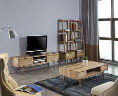 The Custom Solid Wood Furniture & Furnishings Brand