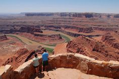 "Moab is known as the adventure capital of Utah thanks to its ""slickrock"" mountain biking trails and white-water rafting along the Colorado River. It's also the gateway for Arches and Canyonlands National Parks. When it comes to the scenery, there's nothing quite like this place. Its otherworldly red-rock landscape has doubled as alien planets in Star Trek and John Carter, and also provided the backdrop for movies ranging from classic John Wayne films ..."