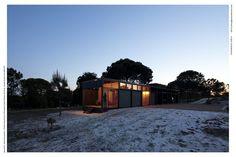 Guest house a Carvalhal, Carvalhal, 2011 - PARATELIER, monica ravazzolo, Leonardo Paiella