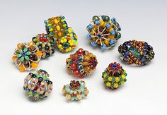 Carnival Candy - Bead&Button Magazine Community - Forums, Blogs, and Photo Galleries
