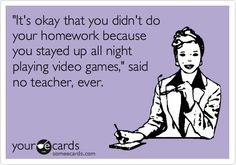 Do your math homework