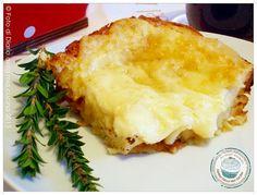 Zuppa Gallurese con pane di Matera e caciocavallo silano DOP  recipe#s #food #bread #italianrecipes