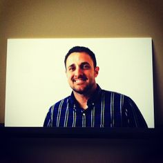 Meet Kyle, #team #averetek Project manager - Voted most likely to: sing in the shower. #marketing