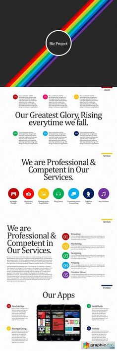 Artsy magazine powerpoint template from hotfileindex classica serif powerpoint template 16336 toneelgroepblik Image collections