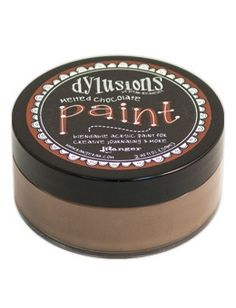 Designed to Dyan rsquo s specifications these new paints are easily blendable yet waterproof dries quickly to a matte finish accepts all types of