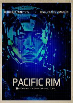Pacific Rim #2