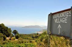 Samos, Greece: The Land Of Wine And Honey