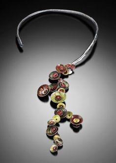 ~~Brooke Battles | Velvet da Vinci Contemporary Art Jewelry and Sculpture Gallery | San Francisco~~