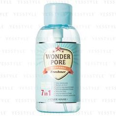 Buy 'Etude House – Wonder Pore Freshener' with Free International Shipping at YesStyle.com. Browse and shop for thousands of Asian fashion items from South Korea and more!