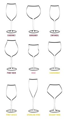 Wine glasses. Table setting. Thanksgiving dinner! — Events by TRB