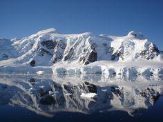 Bahía Paraíso - Antártica - extremo Sur de Chile