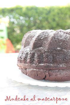 Mudcake al mascarpone (senza burro)