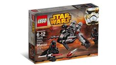 LEGO Star Wars_75079_Shadow Troopers_95 pcs/pzs__Brand New Sealed Set #LEGO