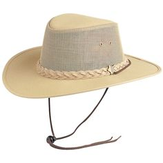 b27e6f3c27f BC Hats Cool as a Breeze Canvas Mesh Hat. Outdoor hat